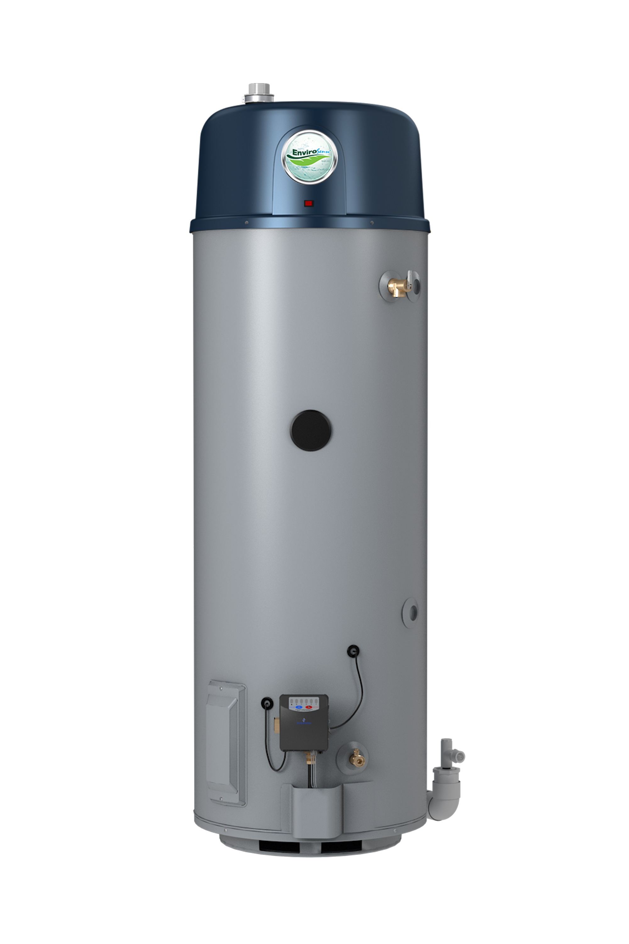 Envirosense 174 Power Vent Water Heater John Wood