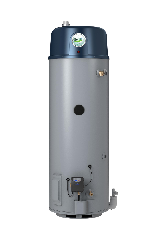 Envirosense® Power Vent Gas Water Heater 4cb6e8192dc6