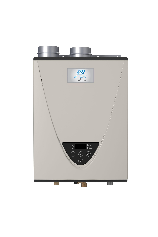 Condensing Tankless Water Heater John Wood